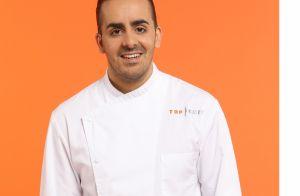 Top Chef 2017 – Franck prêt à abandonner :