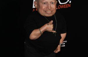 Verne Troyer (Mini-moi dans Austin Powers) hospitalisé :