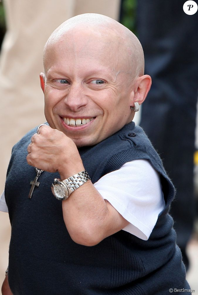 verne troyer - photo #29