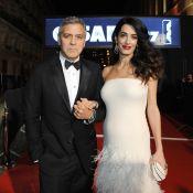 George et Amal Clooney : Ils dépensent sans compter... pour leurs voisins !