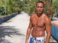 Laurent Maistret : Torse nu et tout bronzé en Papouasie, ses abdos affolent !