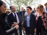 Najat Vallaud-Belkacem : Confidences intimes et campagne au naturel...