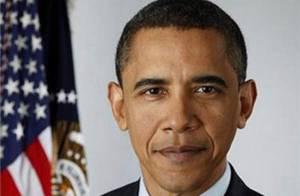 Barack Obama et son sosie : difficile de dire qui est le vrai !