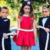 Milla Jovovich : Sa fille Ever, 9 ans, pose pour Vogue