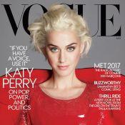 """Katy Perry, enfant : """"Interagir avec des gays m'était interdit"""""""