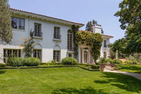 Angelina Jolie : 25 millions de dollars pour une nouvelle maison sans Brad Pitt
