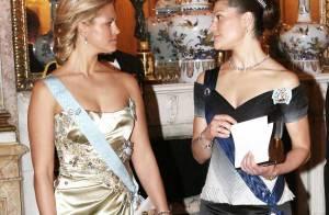 Victoria et Madeleine de Suède, nouveau duel d'élégance princière entre les deux soeurs !