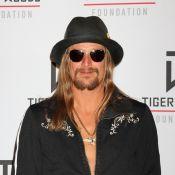 Kid Rock : L'ex de Pamela Anderson est désormais fiancé