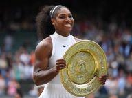 Serena Williams enceinte : La championne annonce sa grossesse en photo