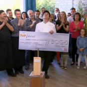 Jérémie, gagnant de Top Chef 2017: Pourquoi n'a-t-il pas empoché 100 000 euros ?