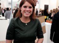 Eugenie d'York : La princesse a eu une promotion !