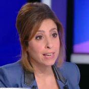 Léa Salamé : Attaquée sur sa grossesse par un candidat, la Toile choquée !