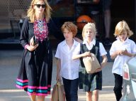 """Julia Roberts et ses enfants : """"J'espère qu'ils ont pris ça de moi"""""""