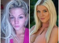 Jessica Thivenin, Kim Glow, Adixia... leurs visages sans maquillage