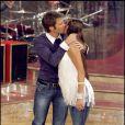 Le Prince Philibert de Savoie et la jolie Natalia Titova : un show chaud !
