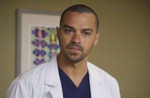 Jesse Williams (Grey's Anatomy) divorce après dix ans d'amour !