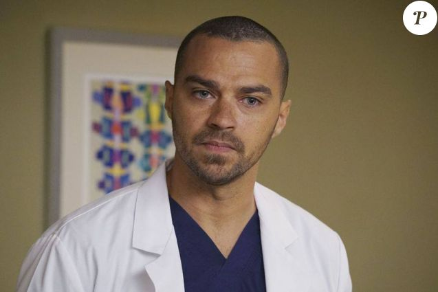 Jesse Williams (Grey's Anatomy) divorce après dix ans d'amour !