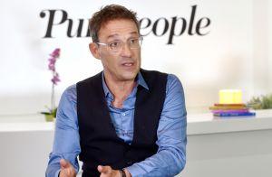 TPMP : Julien Courbet prêt à quitter le show de Cyril Hanouna ? Il s'exprime...
