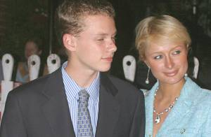 Le frère de Paris Hilton amoureux de la fille de Superman