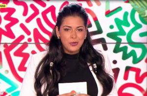 Ayem Nour révèle pourquoi elle s'est lancée dans la télé-réalité...