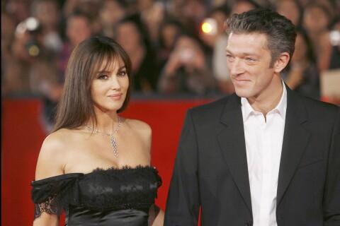 """Monica Bellucci, son divorce : """"La nécessité est de garder le dialogue"""""""