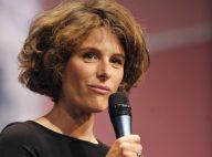 """EXCLU : Géraldine Muhlmann, de """"Cactus"""", a accouché... Va-t-elle faire aussi fort que Rachida Dati ?"""