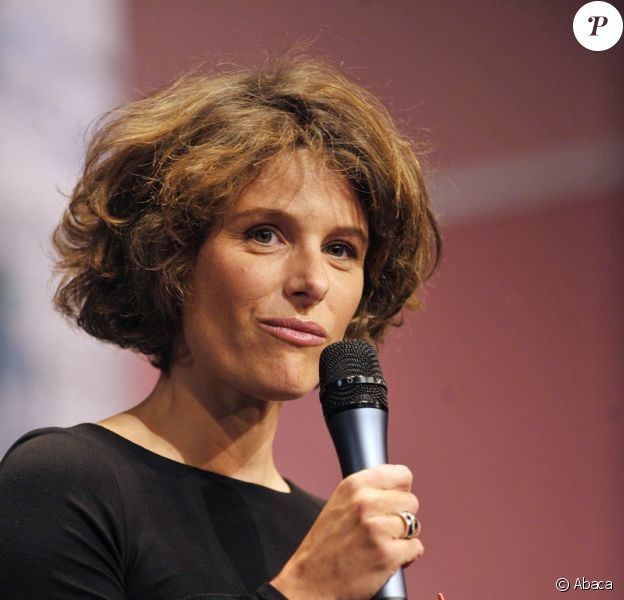 Géraldine Muhlmann a donné naissance à un petit Simon le 18 janvier 2009