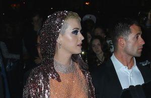 Rihanna et Katy Perry : Amies rivales aux afters du Met Gala