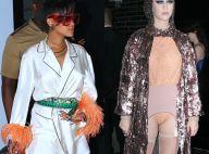 Rihanna et Katy Perry : Amies rivales aux afters du Met Gala