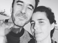"""Vahina Giocante dévoile son nouvel amoureux : """"Je t'aime profondément"""""""
