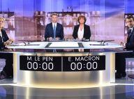 Nathalie Saint-Cricq : Risée des réseaux sociaux pendant le débat du second tour