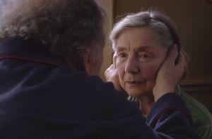 J.-L. Trintignant : Sa défunte partenaire Emmanuelle Riva