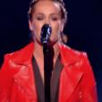 """Kap's dans """"The Voice 6"""", le 6 mai 2017 sur TF1."""