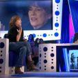 Jane Birkin faisait partie des invités de Laurent Ruquier dans le numéro d'On n'est pas couché diffusé le 6 mai 2017.