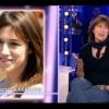 ONPC : Jane Birkin ne connaît pas... l'âge de sa fille Charlotte Gainsbourg !