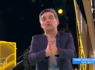 TPMP : Thierry Moreau quitte définitivement l'émission... en plein direct !