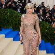 Kylie Jenner au Met Gala 2017 à New York. Le 1er mai 2017 © Christopher Smith / Zuma Press / Bestimage