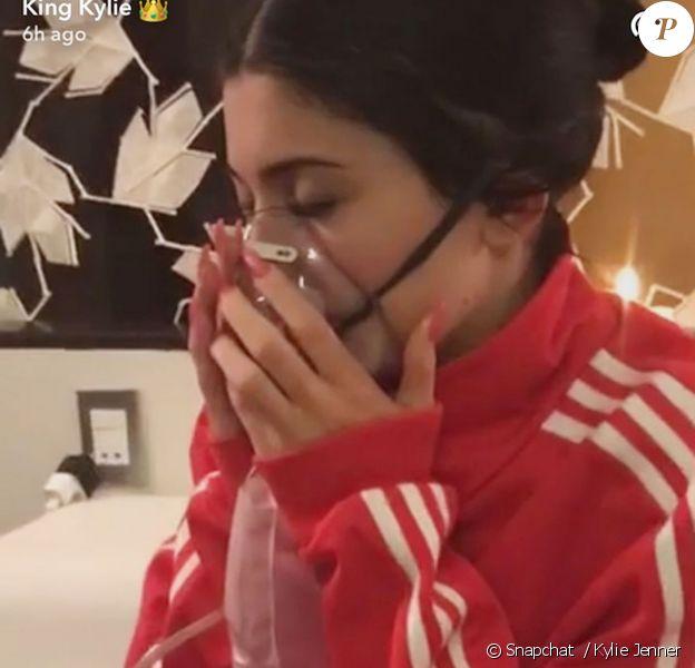 Kylie Jenner a reçu des soins médicaux à Lima, au Pérou, pour des difficultés respiratoires.