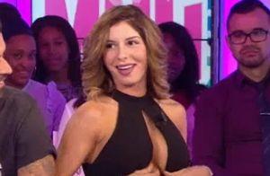 Sarah Lopez (Secret Story 10) : Son affolant décolleté moqué sur la Toile !