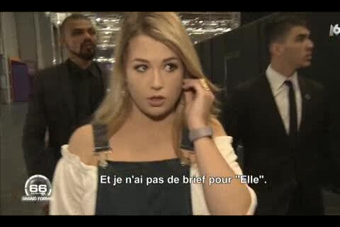 """Xavier de Moulins face à la """"polémique EnjoyPhoenix"""" : """"J'assume ce reportage !"""""""