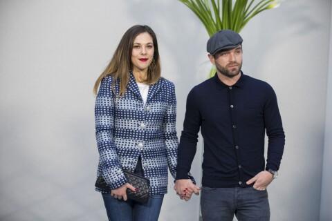 """Alysson Paradis, son couple avec Guillaume Gouix: """"On est amoureux fous"""""""