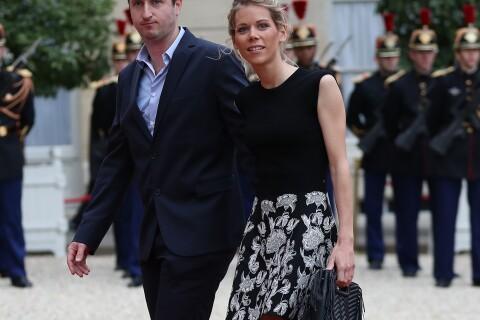 Investiture d'Emmanuel Macron : Le clan du nouveau président très présent
