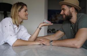 Jeny Priez est enceinte : Luka Karabatic, fou de joie, va être papa !