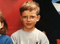 Martin Weill (Quotidien), enfant : Un cliché trop mignon dévoilé