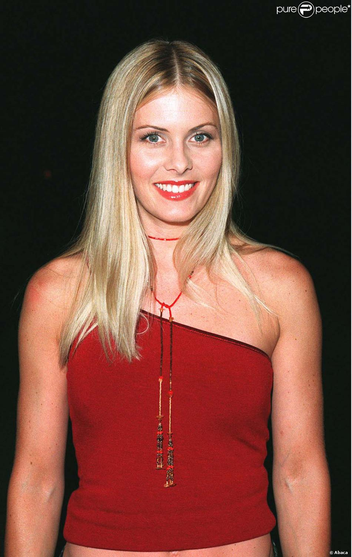 Nicole Eggert nude 740