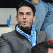 """Baptiste Giabiconi se lance dans le foot, """"pourquoi ?"""""""