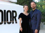 Natalie Portman : Miss Dior radieuse à Cannes, avec son mari et Lou Doillon