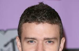 Justin Timberlake chez Givenchy