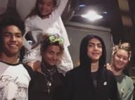 Blanket Jackson : Le plus jeune fils du Roi de la Pop Michael a bien grandi