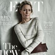 Robin Wright (House of Cards) : Trompée sur son salaire, elle lance l'offensive